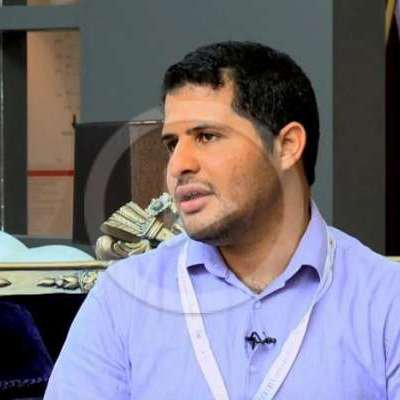 Saleh Ahmed - one of our precious clients