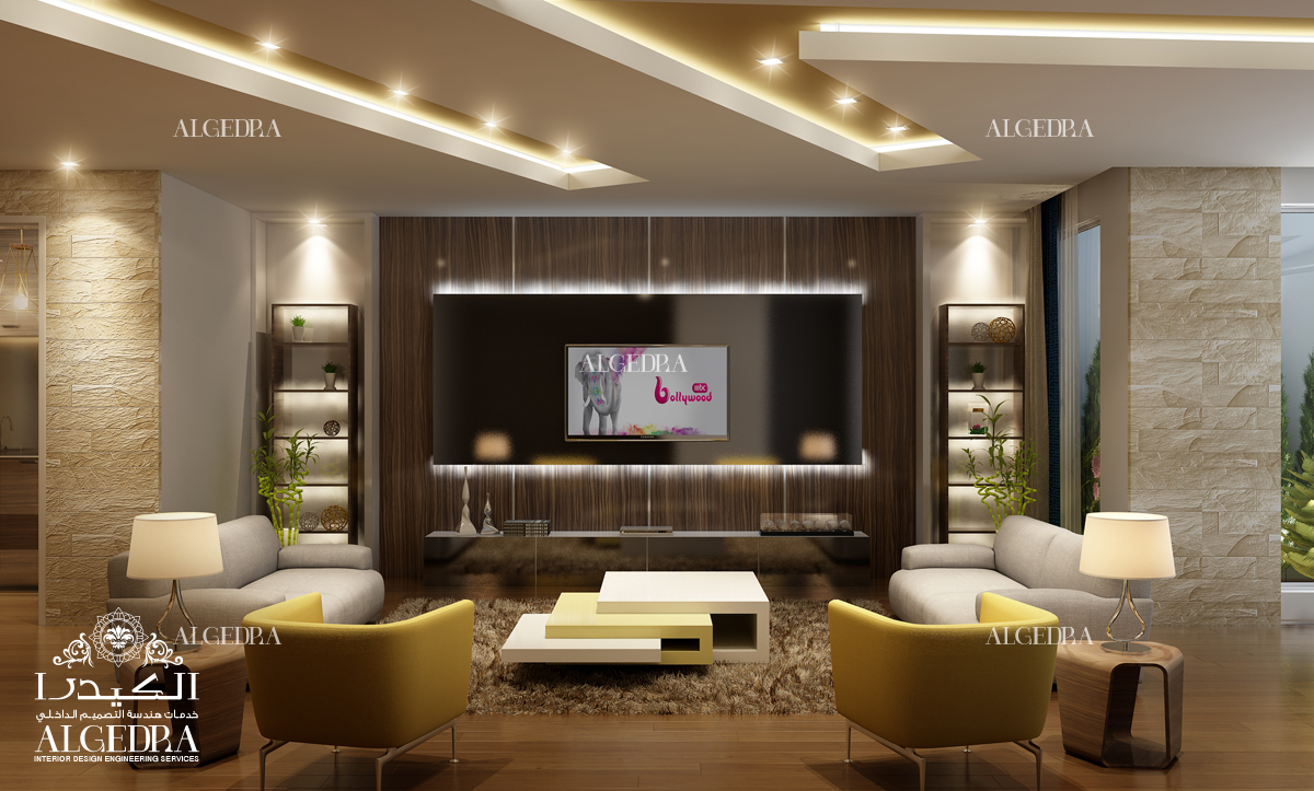home decoration in Doha